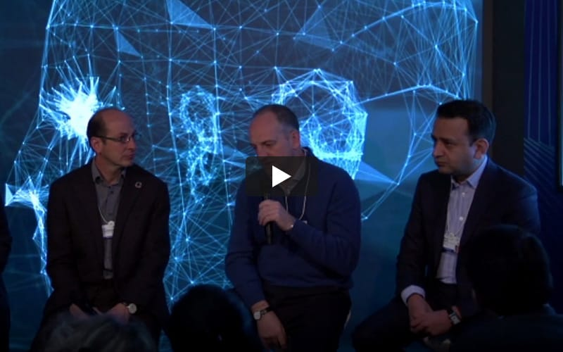 Panel Discussion: The Future of Artificial Intelligence: Driving Purpose & Profitable Growth (59:28)