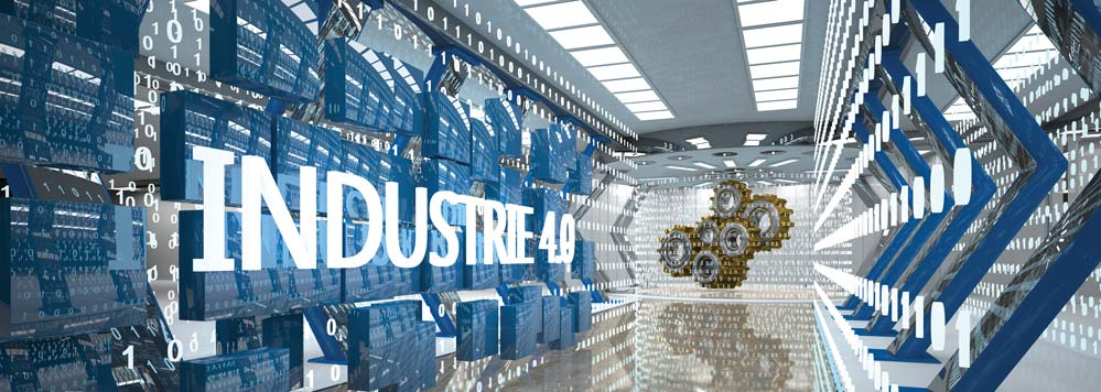 Industry 4.0 as an evolution, not a revolution