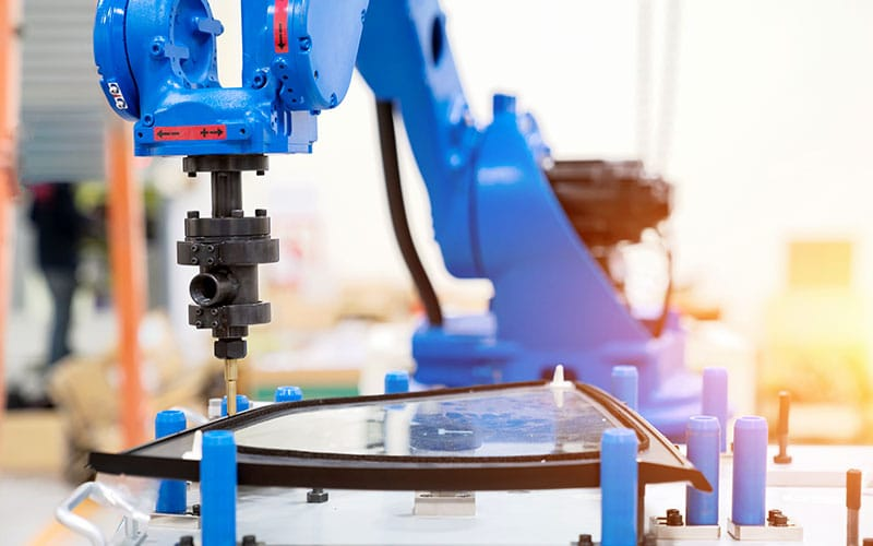 "Industry 4.0 To Build A ""Live Enterprise"""