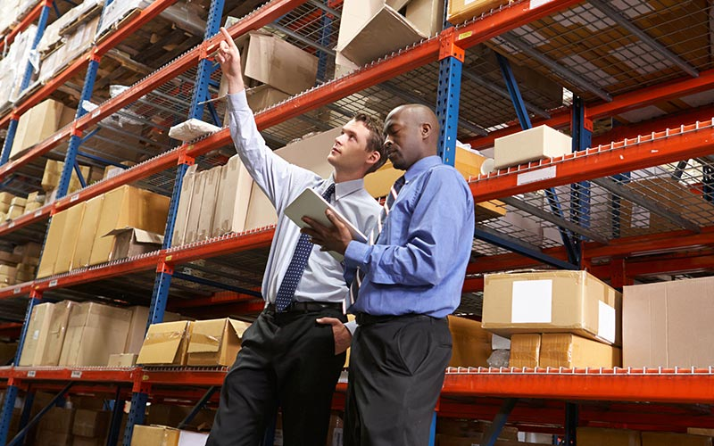 Managing supply chain uncertainty through dynamic decisions