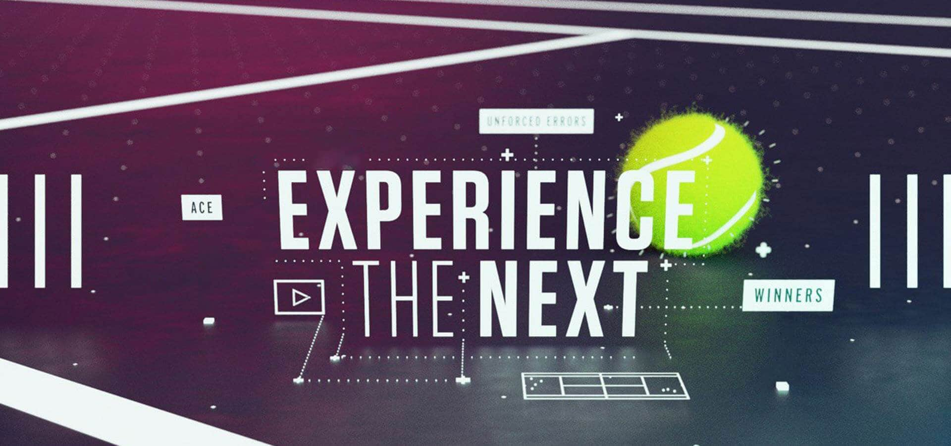 Experience The Next: 50 Years Of Nitto Atp Finals