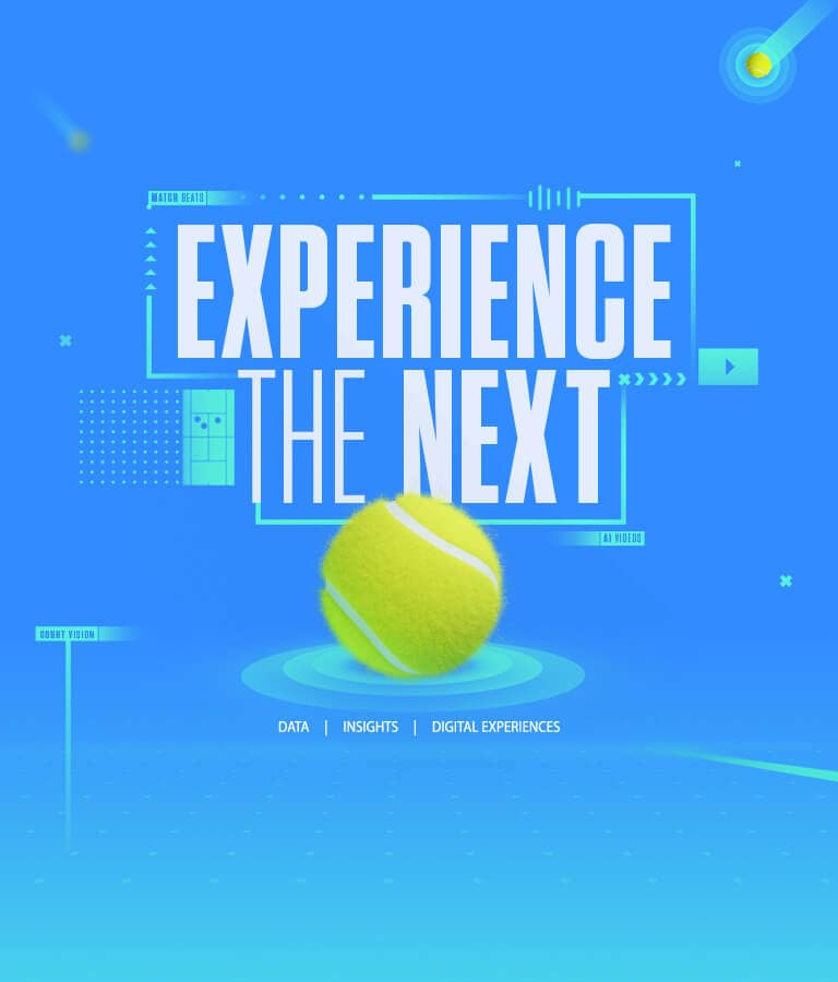 Experience The Next