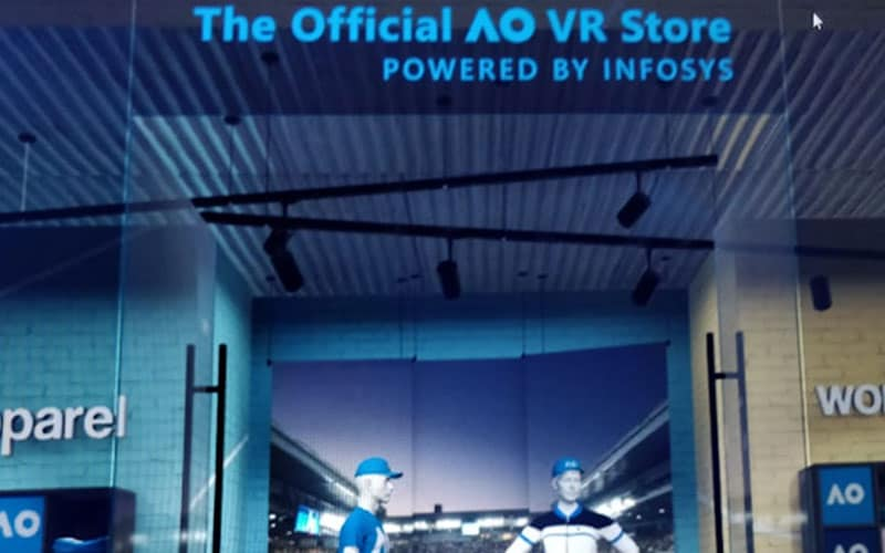 The Official Ao Vr Store
