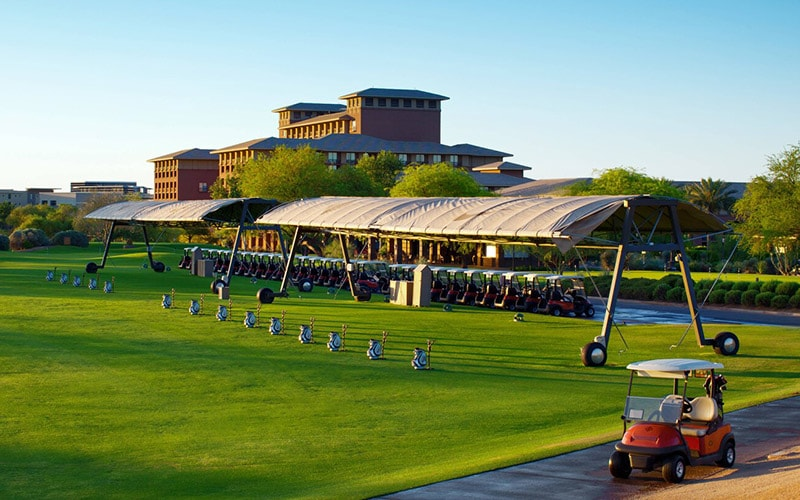 Golf Lessons by best instructors in Arizona