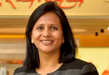 Dr. Aarti Shah