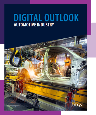 Automotive Makers Zoom Into Digital Times