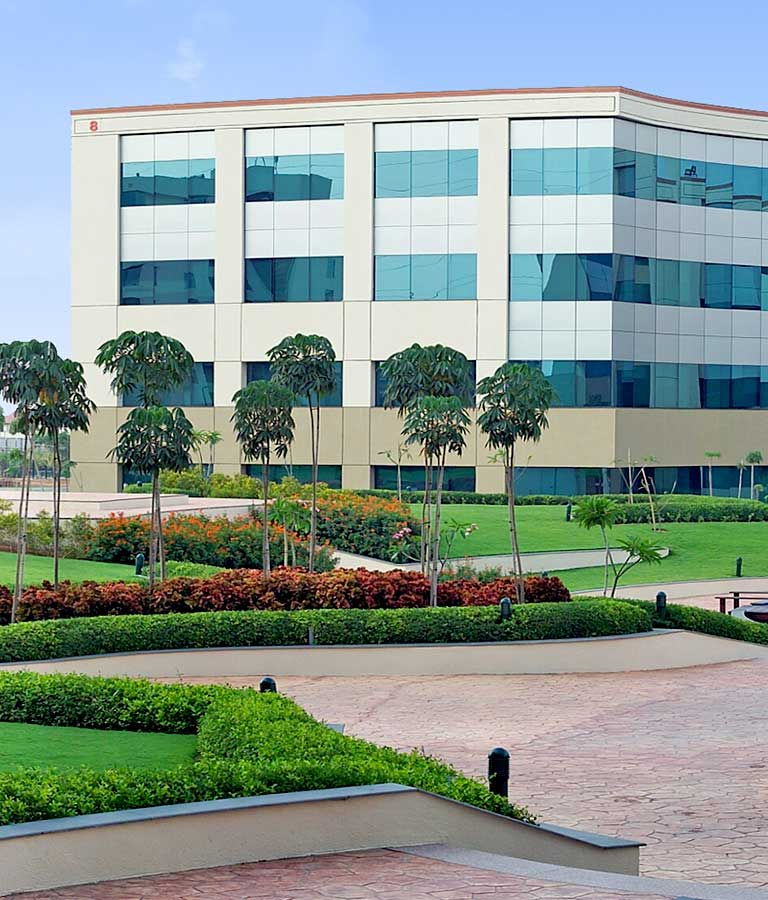 Infosys Campus Environmental Clearance