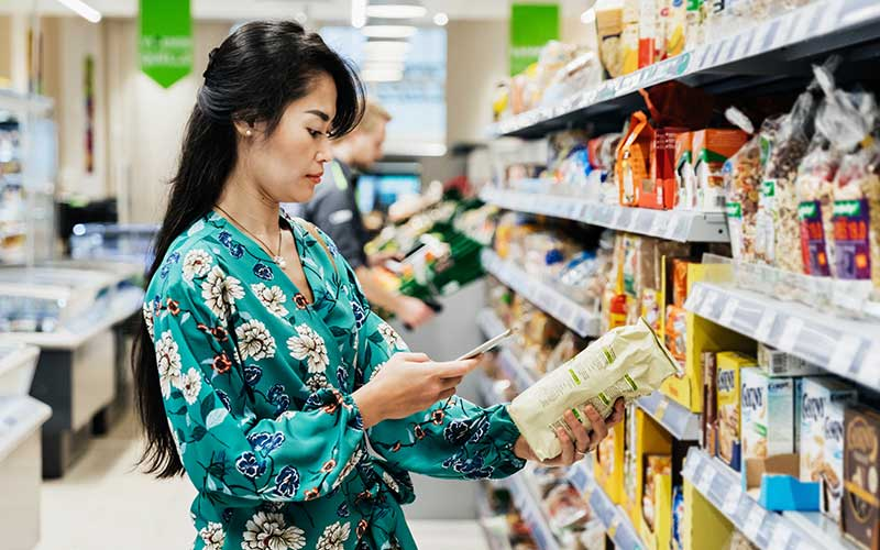 Consumer Packaged Goods, Retail and Logistics
