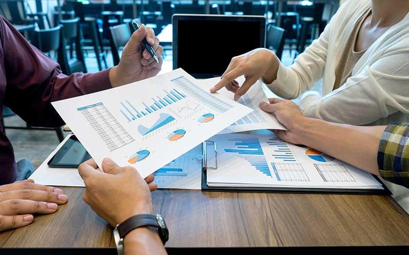Everest Group's  Risk & Compliance IT Services PEAK Matrix® Assessment 2020