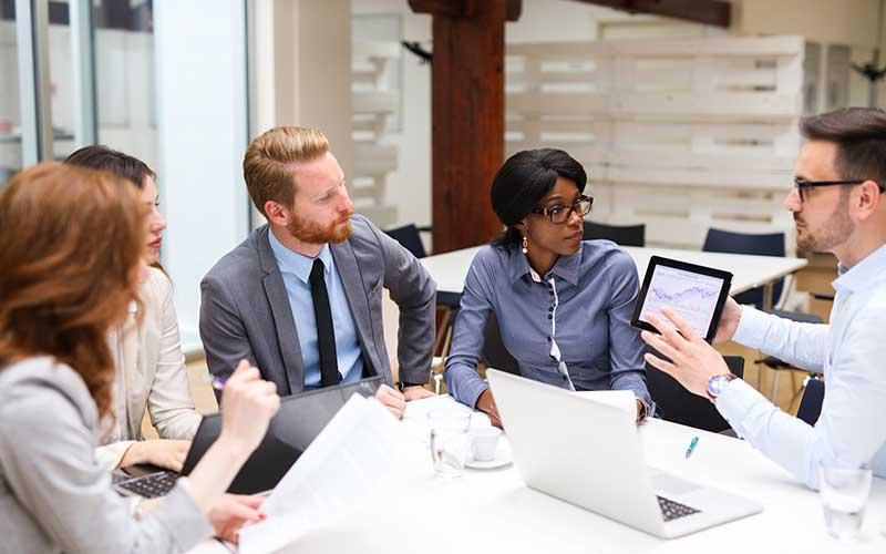 Everest Group's  Open Banking IT Services PEAK Matrix® Assessment 2020
