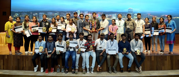 Infosys Mysore DC successfully concludes MakersSpace