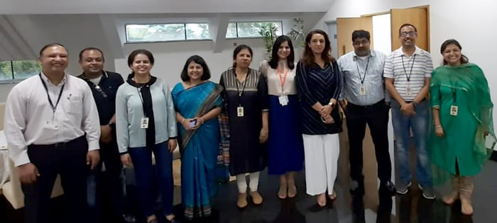Infosys Bhubaneshwar Concludes Women in IT 2.0