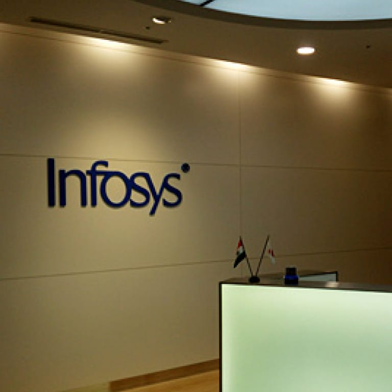 About Infosys Japan