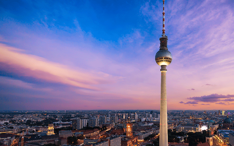 Infosys announces the opening of a new studio in Berlin