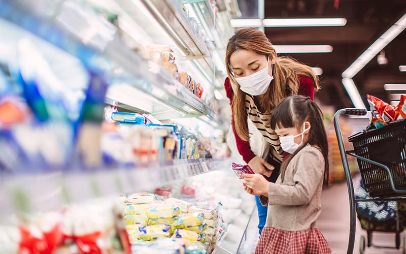 Siam Makro opens for business in China: Establishes a cloud-first digital landscape on Oracle ERP