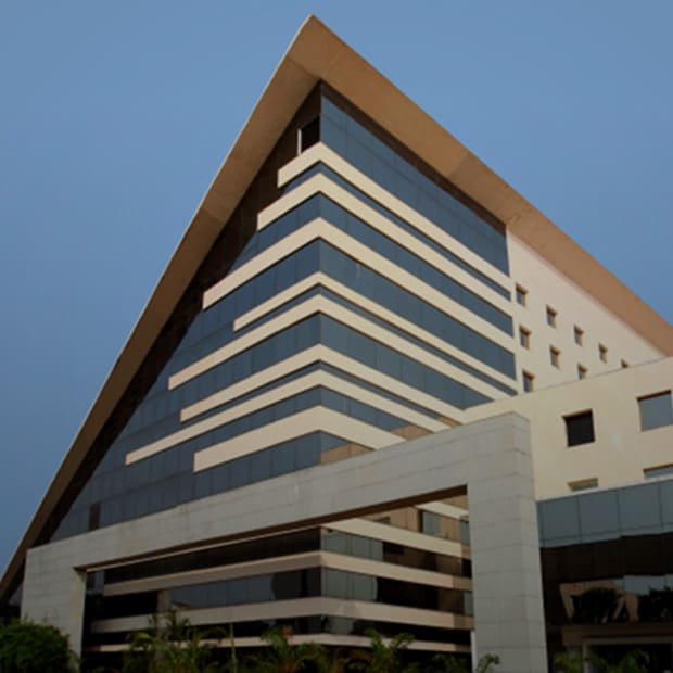 Infosys Q4 FY21 Results - Archived Webcast