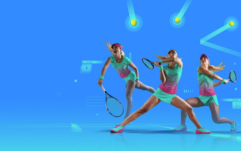 Reimagining The Digital Experience for Australian Open