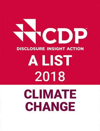 Infosys' climate change program rated among the best in the world in CDP 2018 report
