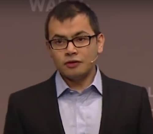 Demis Hassabis: How deep learning can give birth to general AI
