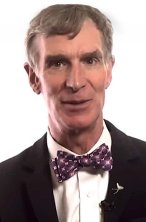 Bill Nye: Worrying about the Robo-pocalypse is a first-world problem