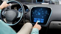 Driving Intelligence in Cars
