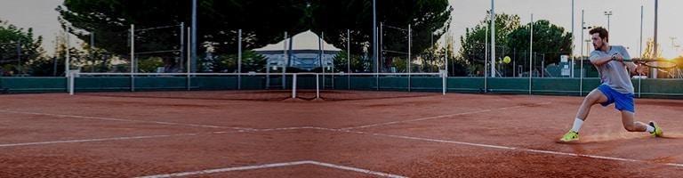 Infosys Serves an Ace in Tennis with AI