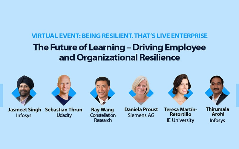 Watch the on-demand virtual event