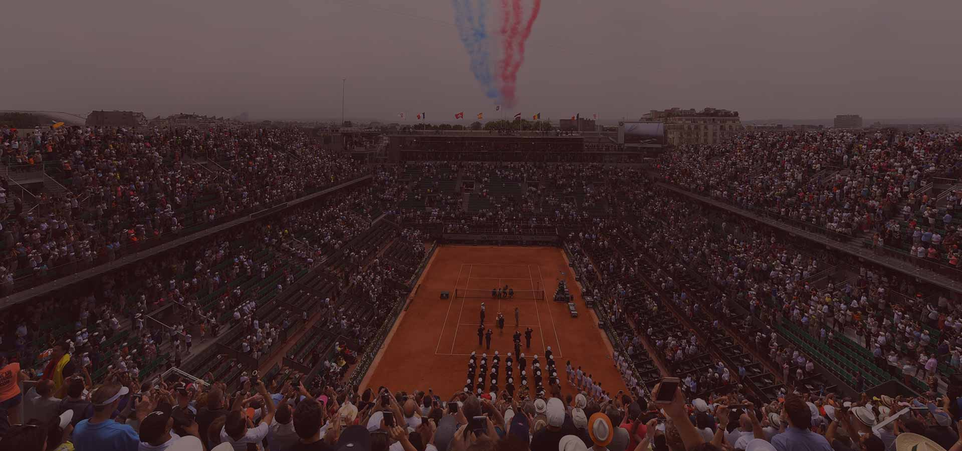 Roland-garros and infosys announce Strategic technology partnership