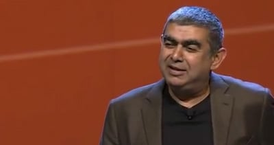 A masterclass in AI by Infosys CEO Dr. Vishal Sikka