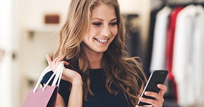How is AI delivering in-store personalization for retailers