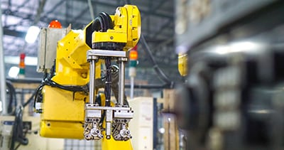 AI: Bringing smarter automation to the factory floor